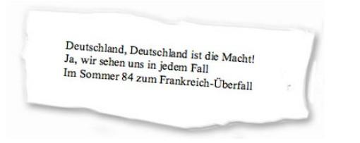 Auf dem Seziertisch: Böhse Onkelz - Belltower.News