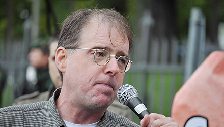 Karl Richter: Keine Berührungsängste gegenüber gewaltbereiten Kameradschaften