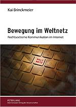 """Cover """"Bewegung im Weltnetz"""""""