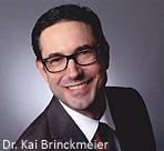 Dr. Kai Brinckmeier (Foto: privat)