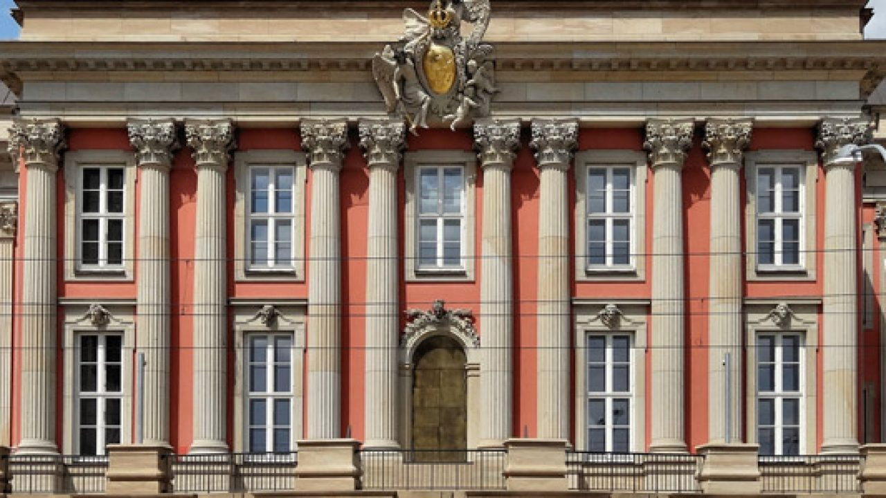 Stadtschloss Potsdam
