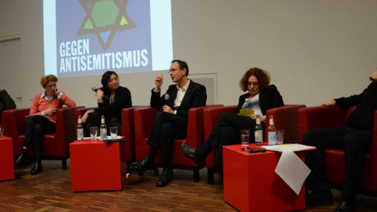 AntisemitismusinEuropaBild