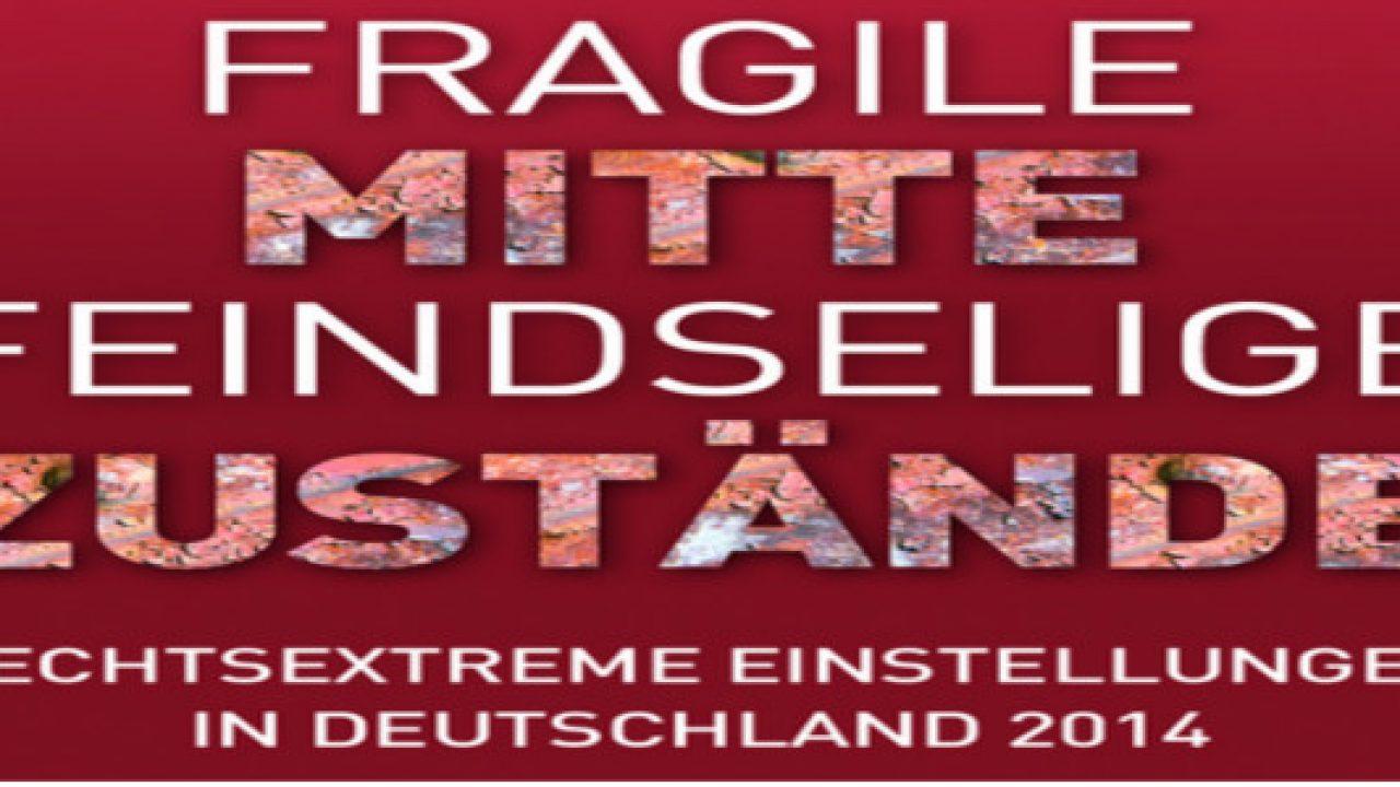 Fragile-Mitte