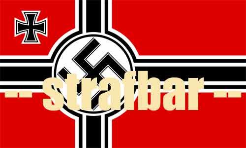 Reichskriegsflagge Verboten Oder Nicht