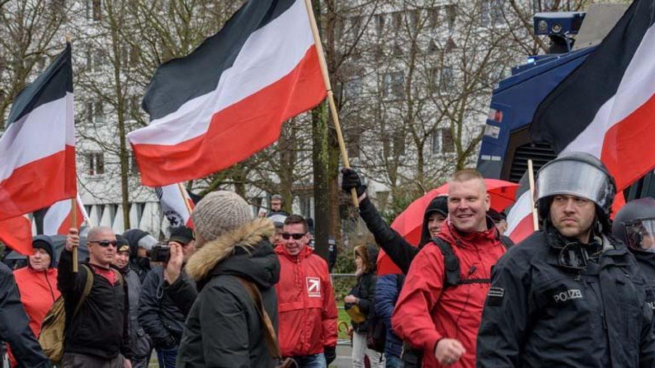 11713 2017-4-12-Uebergriffe rechte Gewalt erreicht 2016 ihren Höststand