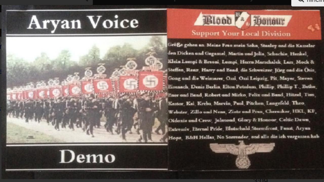 Aryan Voice 2