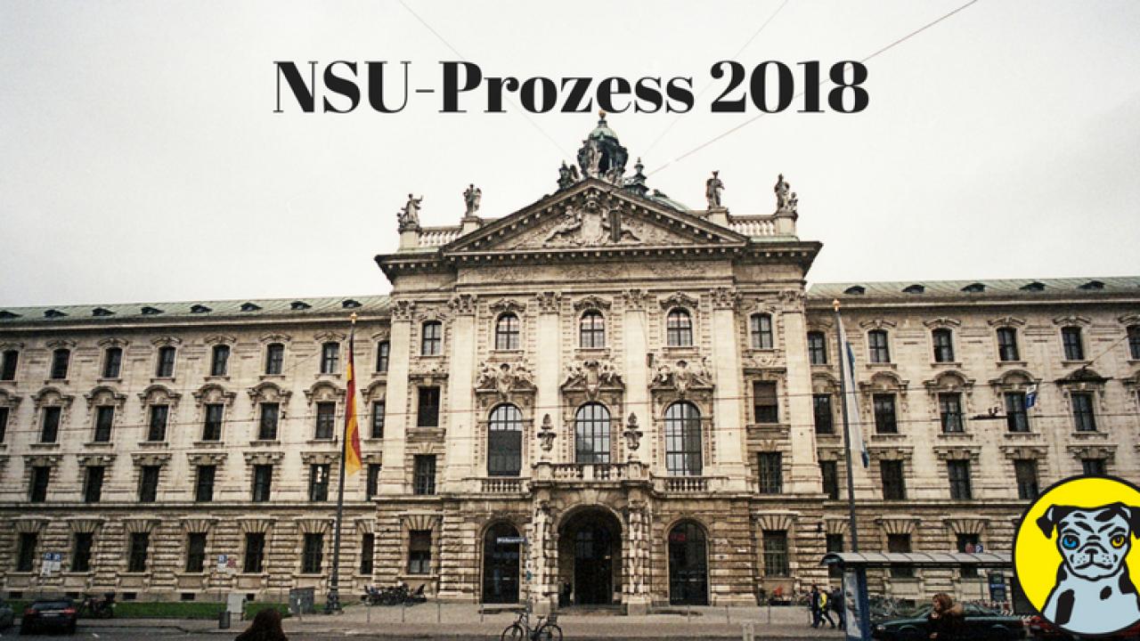 NSU-2018