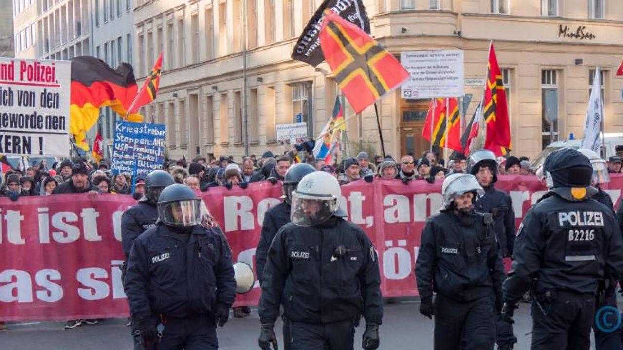 2018-03-03_Berlin_neonazi aufmarsch 13415