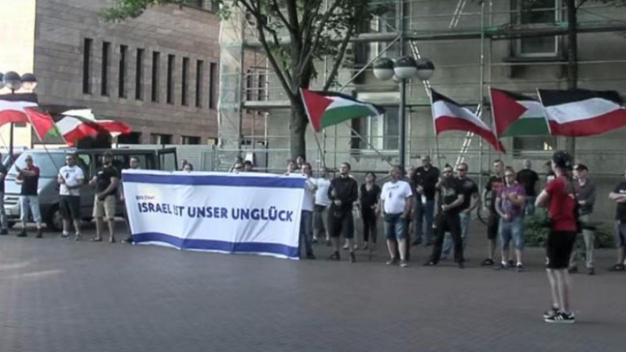 dortmund die rechte antisemitismus 13671