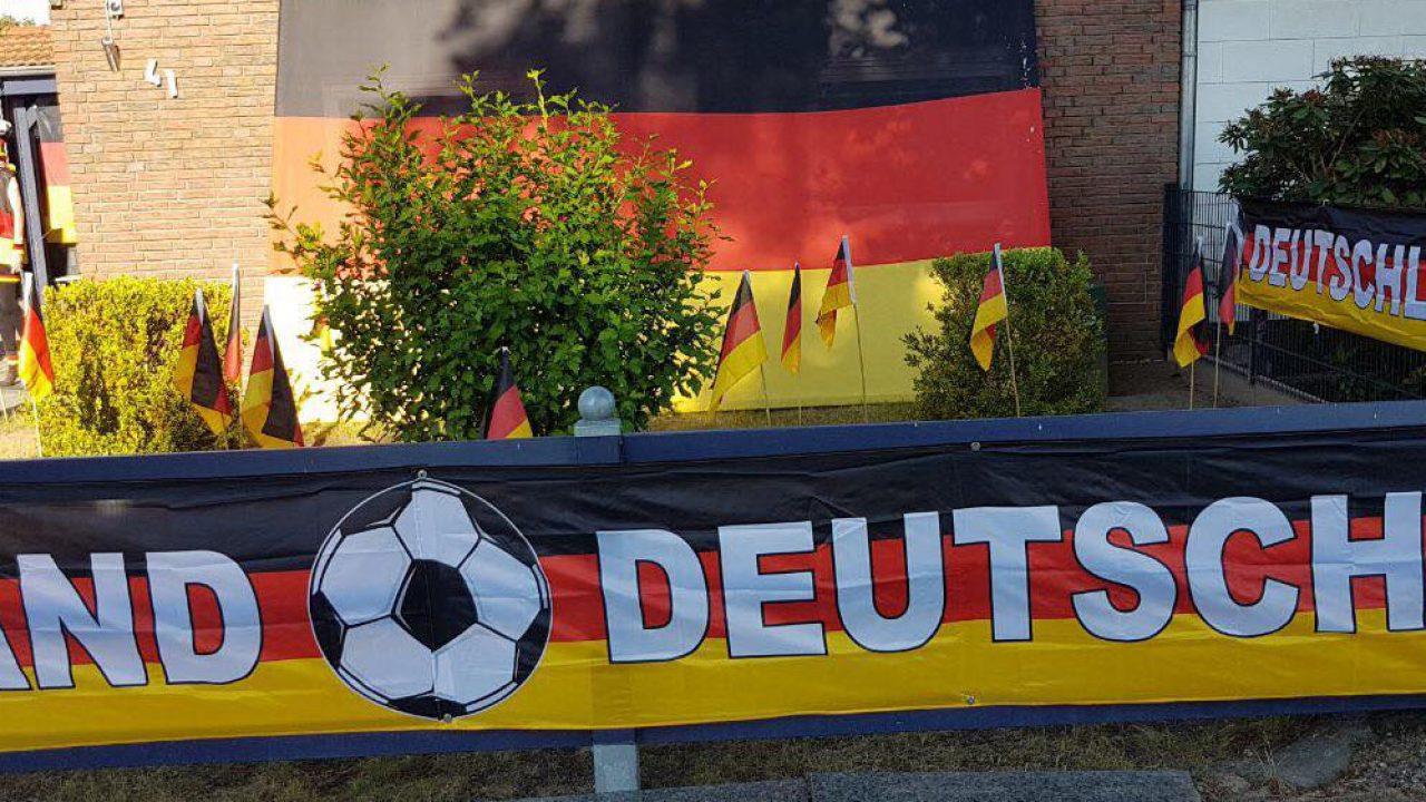 Deutschland-WM