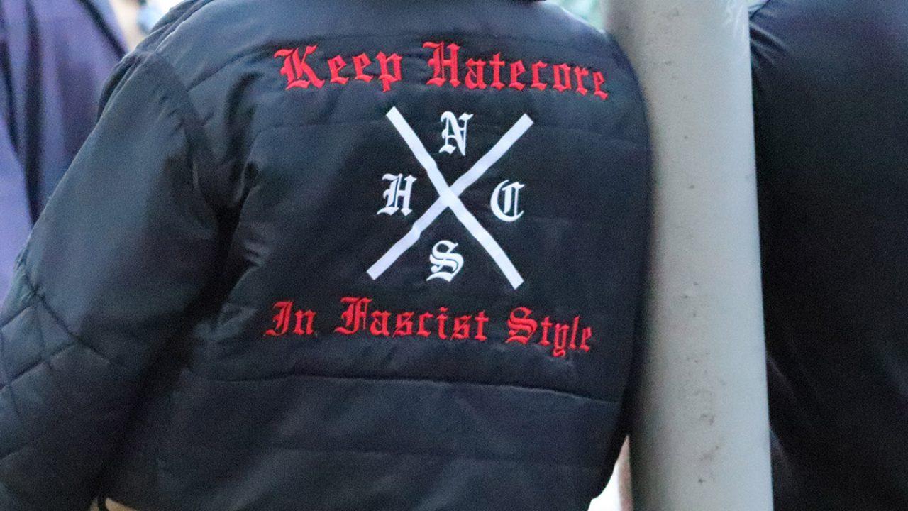 ü 2018 Mönchengladbach (339) hatecore symbol racist