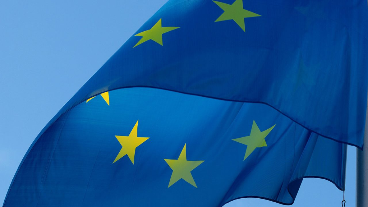 europa flagge aufmacher
