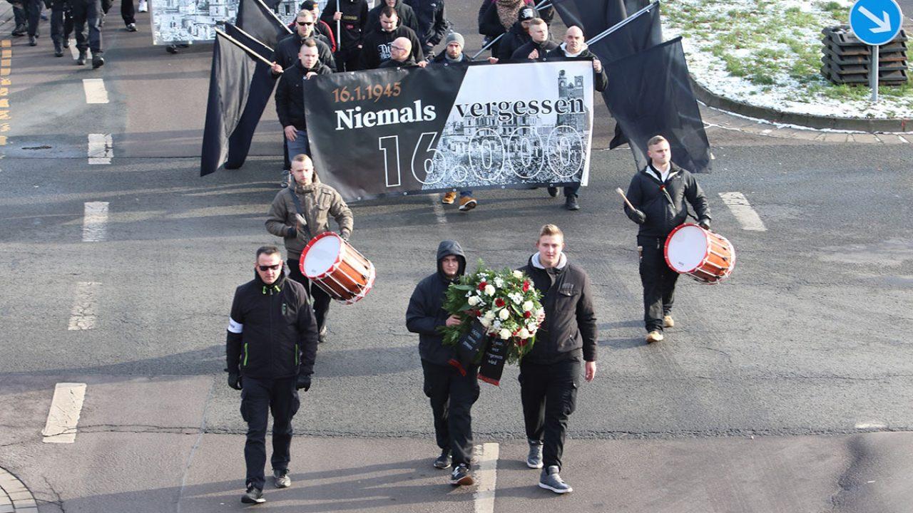 Magdeburg trauermarsch