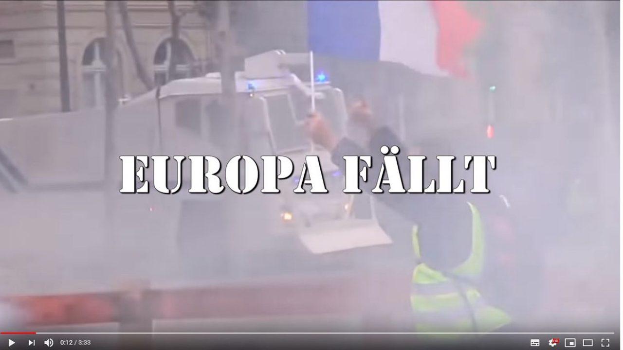 europa fällt aufmacher