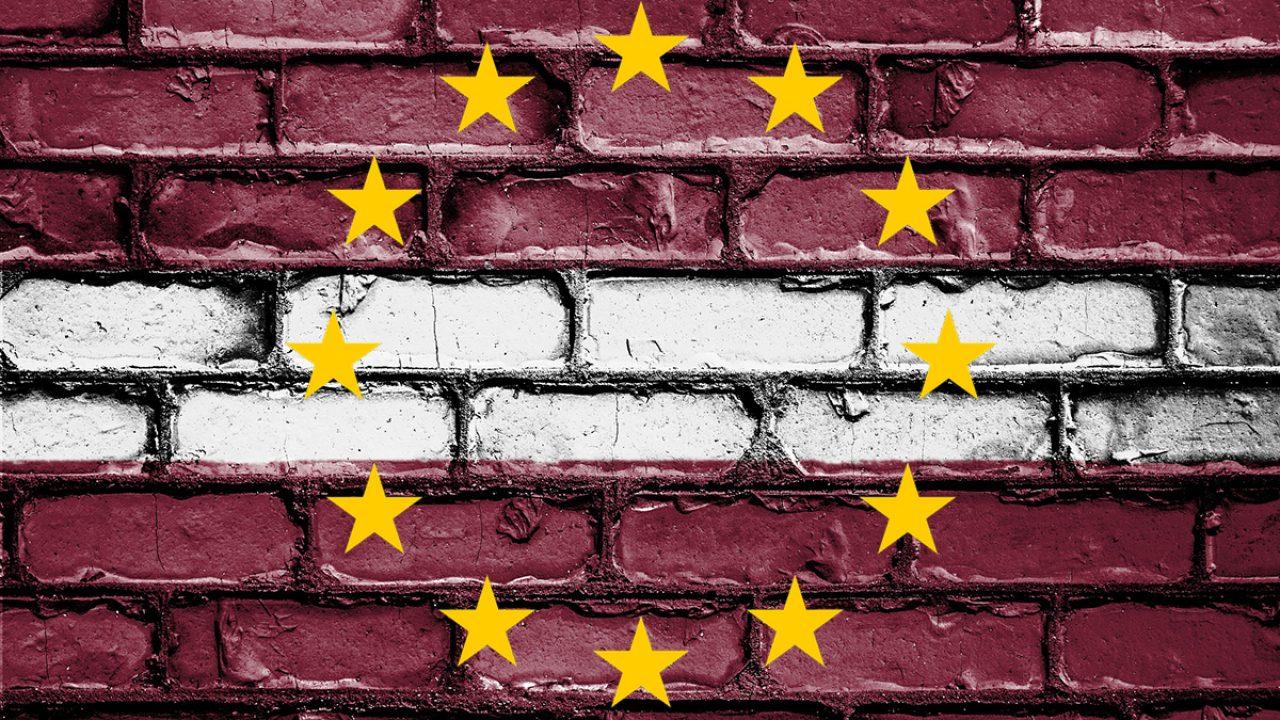 Lettland aufmacher