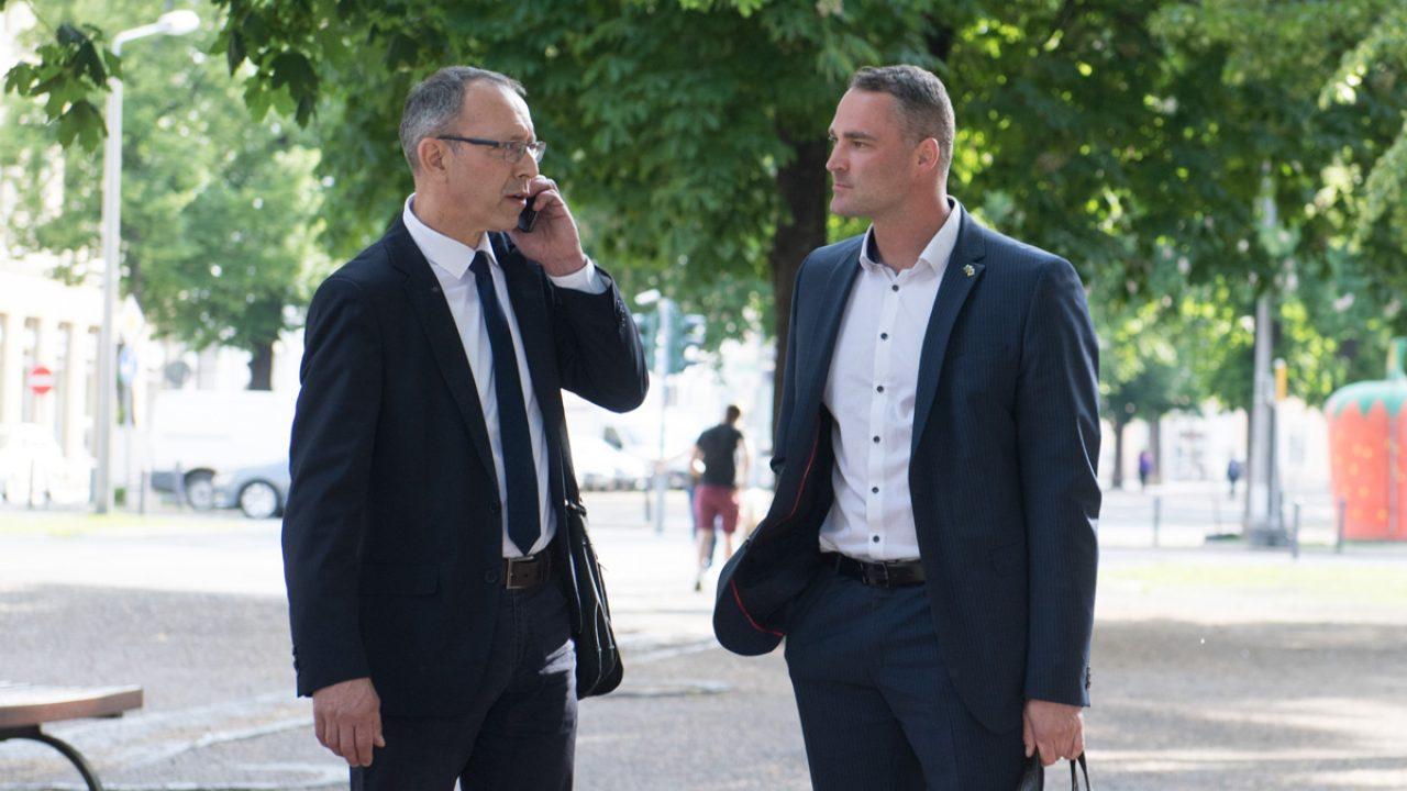 Oberbürgermeisterwahl - Görlitz
