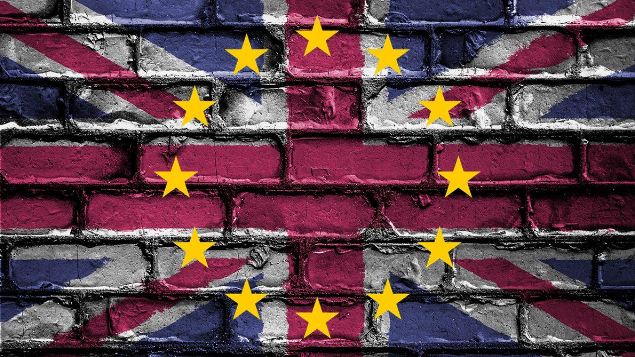 Großbritanien EU Pixabay