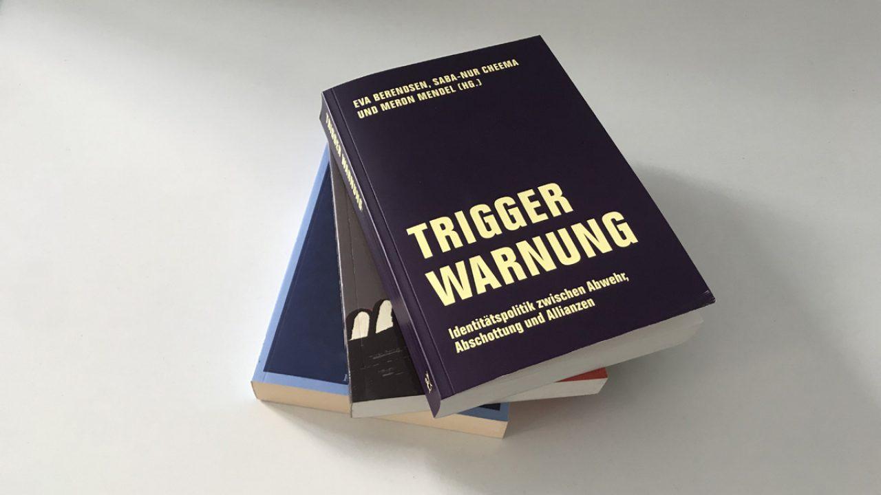 Triggerwarnung