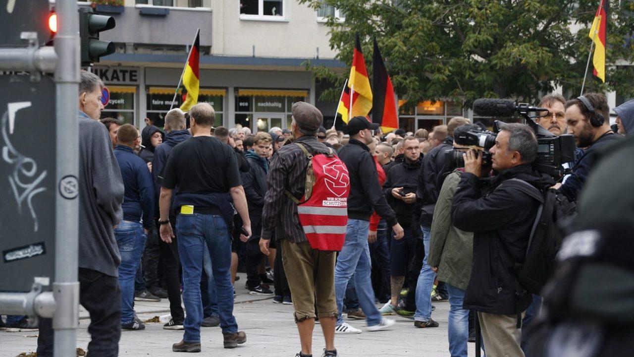 Chemnitz AfD
