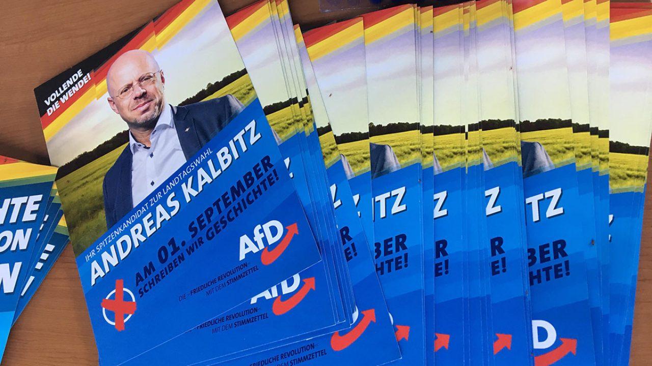 Kalbitz Wahl