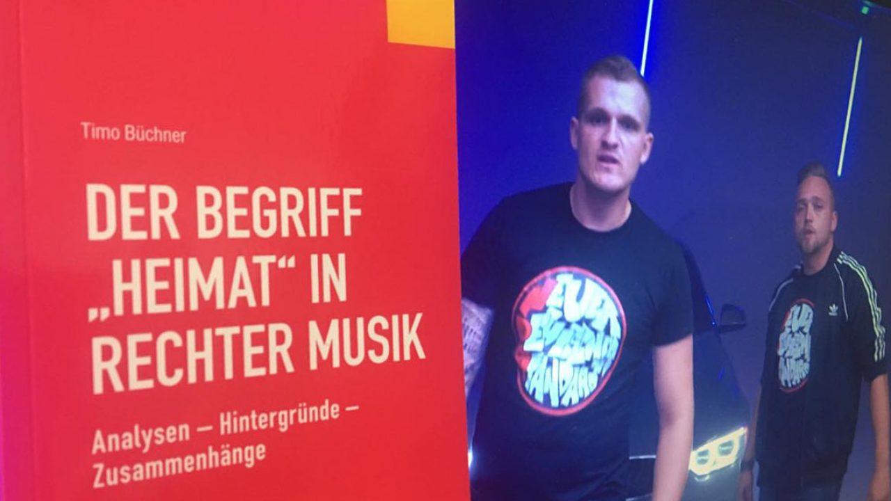Der Begriff Heimat in rechter Musik