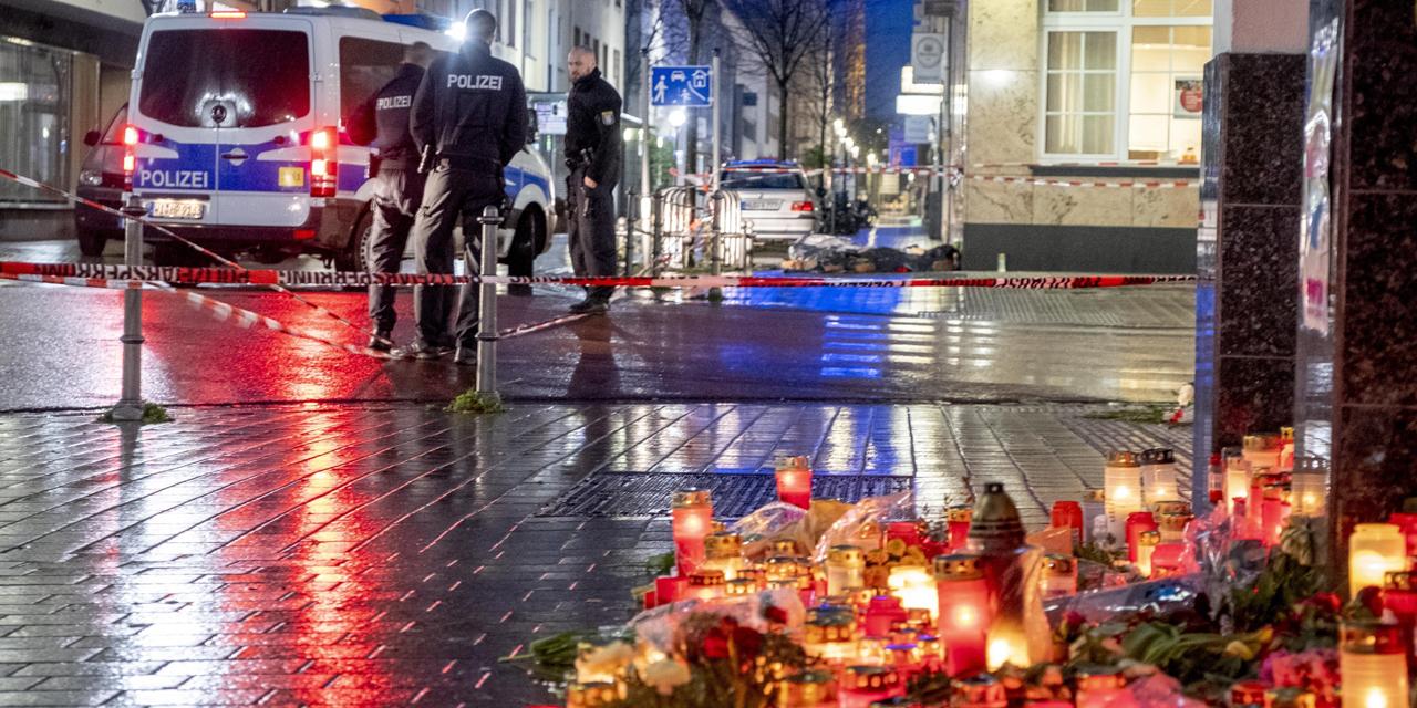 Nach Hanau: Wieder Schüsse und Brandanschläge auf Shisha