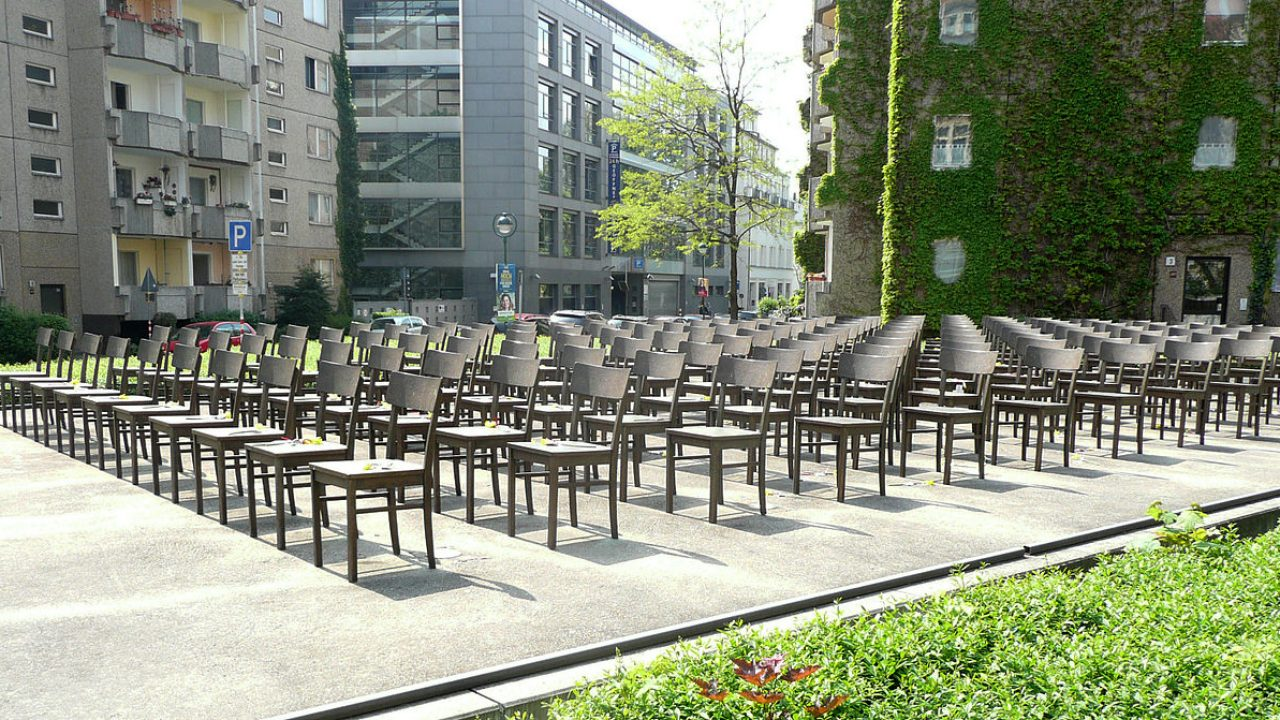 Leipzig_Gedenkstätte_ehemalige_Große_Synagoge_von_NO