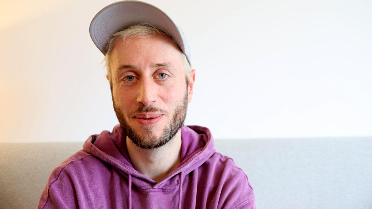 Alex TfD Travestie für Deutschland