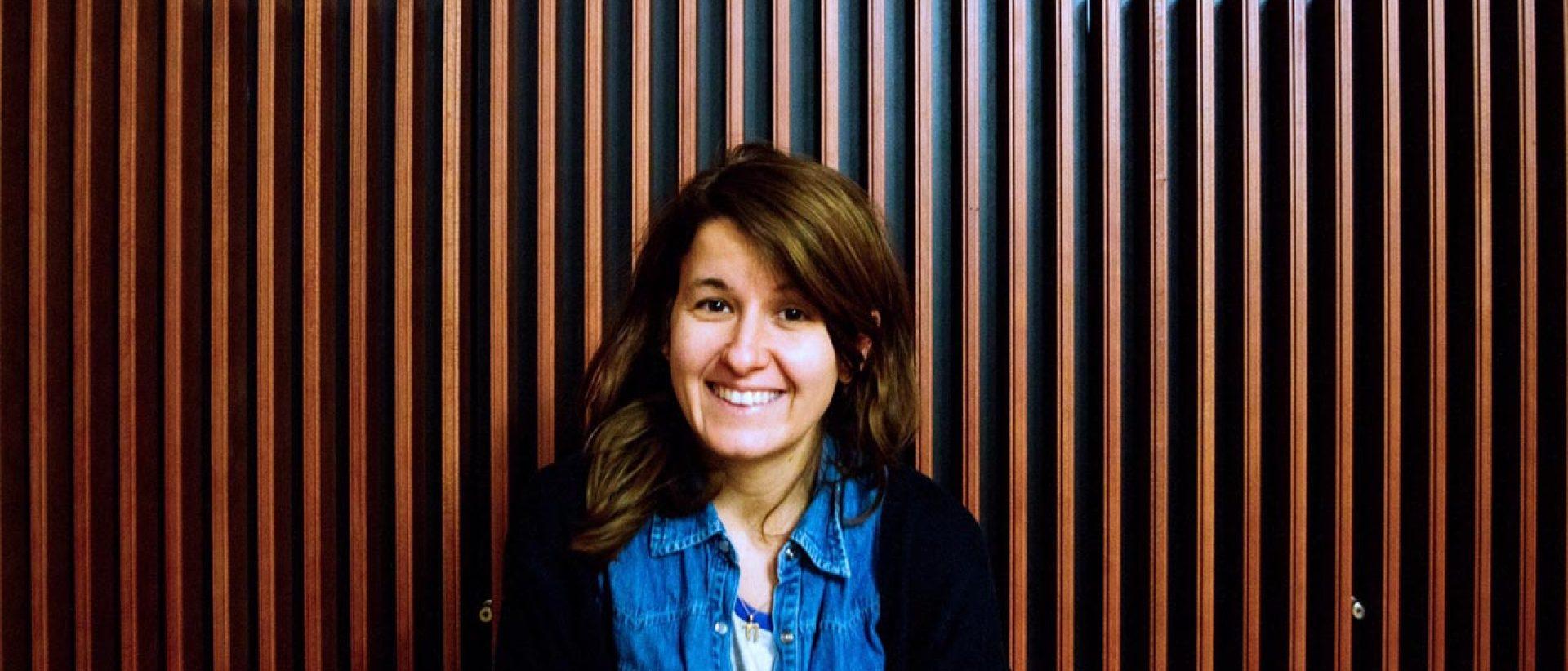 Naomi Henkel-Gümbel ist eine der Nebenkläger*innen im Prozess gegen den Attentäter von Halle.