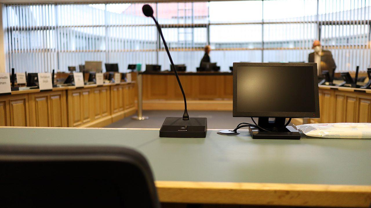 20201104_Halle-Prozess - 19. Verhandlungstag 3