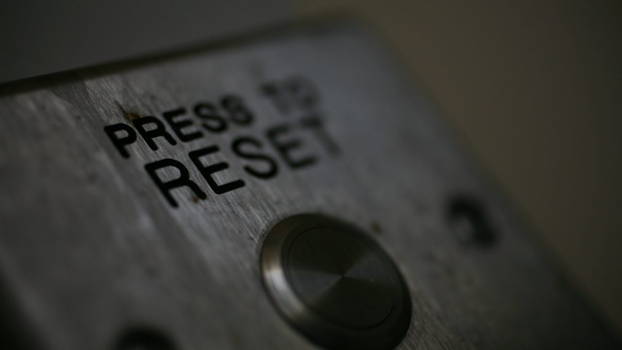 """The Great Reset"" is said to be already in full swing, according to proponents of the conspiracy narrative."