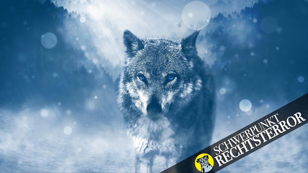 Rechtsterrorismus Lonewolf