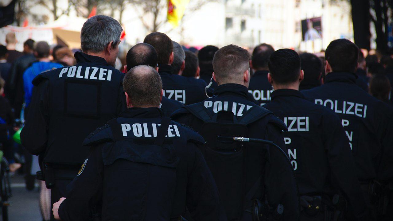 Die Blauen wollen die Blauen nicht: GdP beschließt Unvereinbarkeitserklärung für AfD Mitglieder