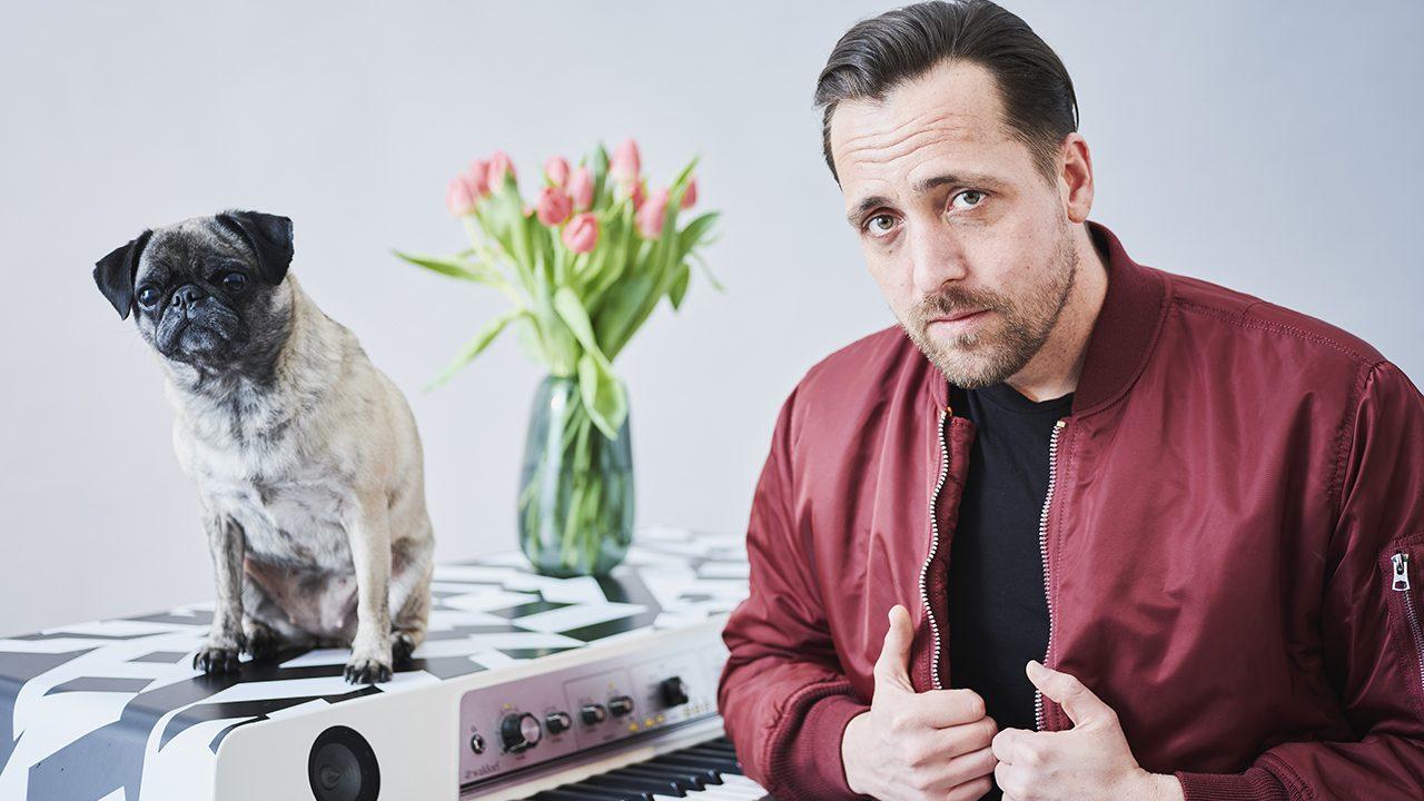 Gar nicht so dangerous: Der Musiker Danger Dan