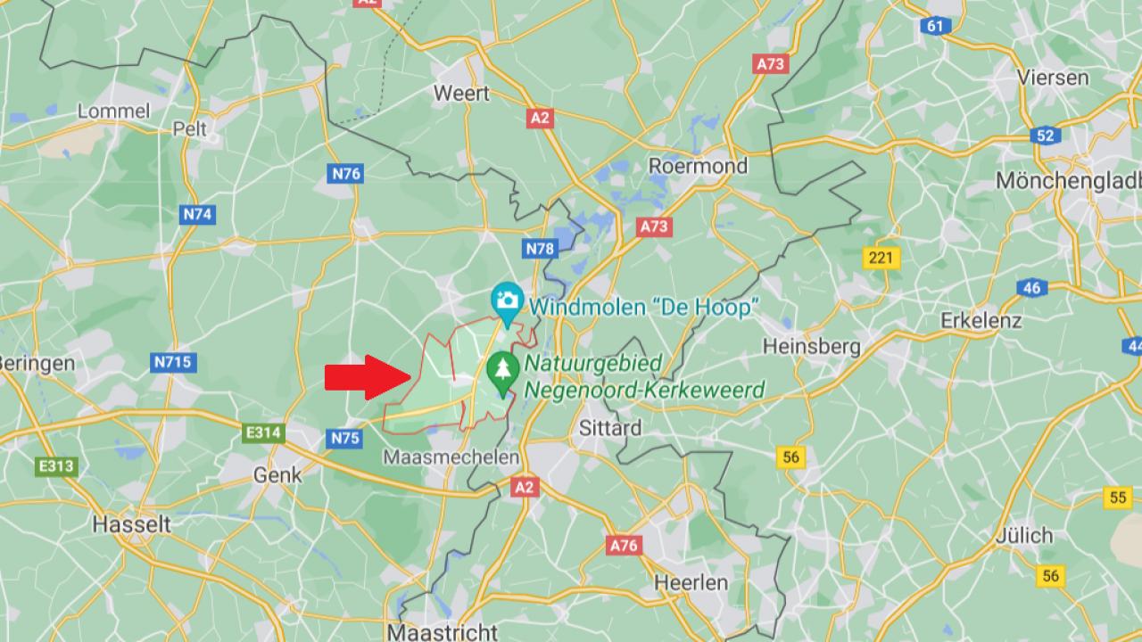 2021-05-19 15_15_55-Dilsen-Stokkem - Google Maps