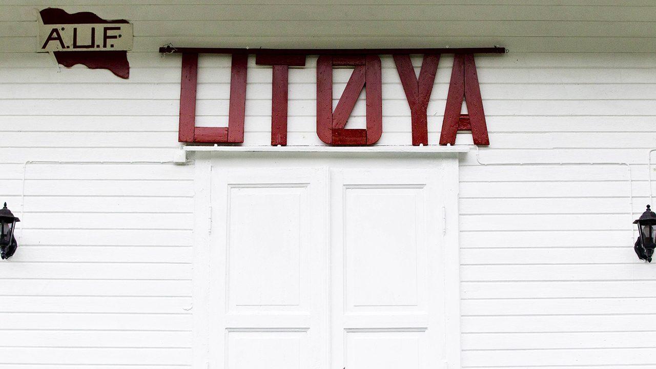 Die Insel Utøya: Dort fand 2011 ein Sommercamp der AUF statt, als ein Rechtsterrorist seinen Anschlag verübte.