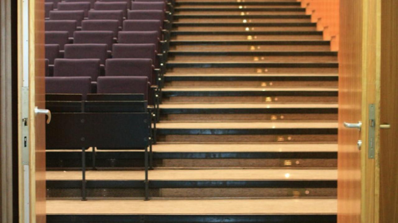 Dortmund Lecture Hall