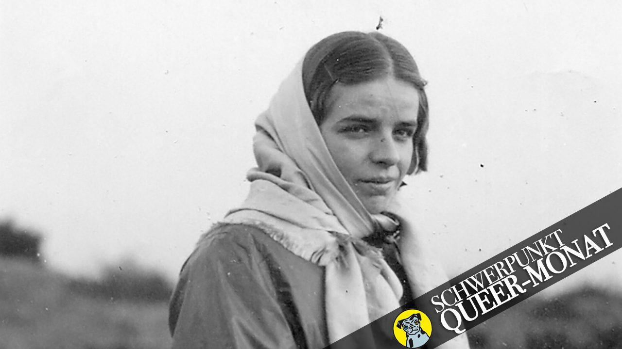 Thérèse Pierre: die Geschichte einer Widerstandskämpferin ohne Happy-End.