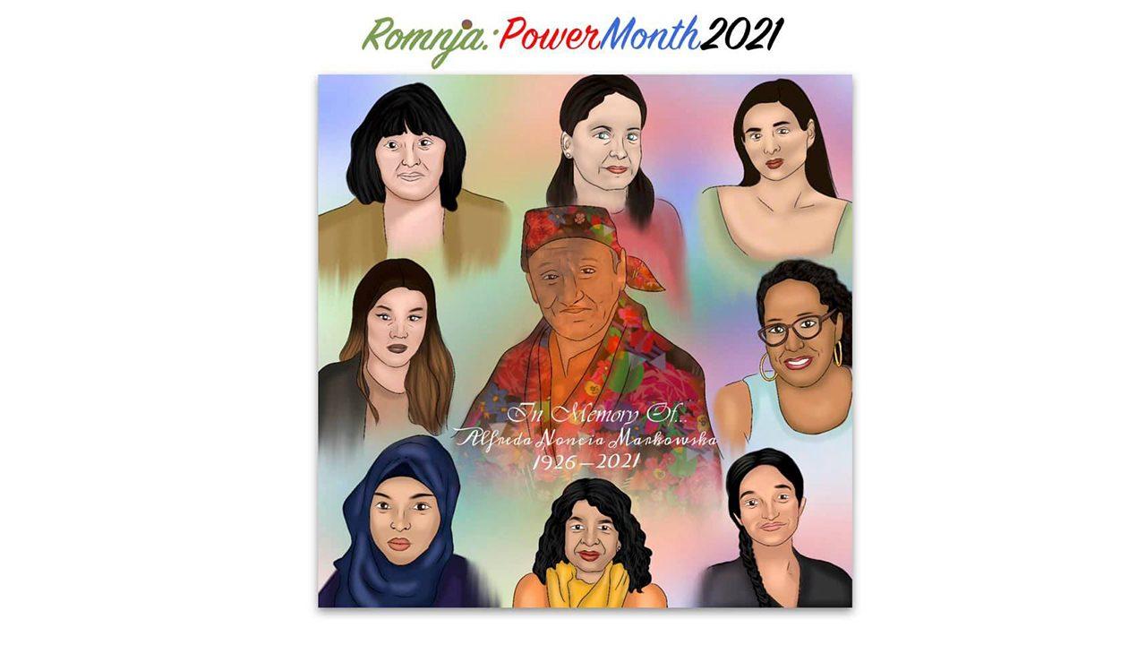 Romnja-Power-Month-2021