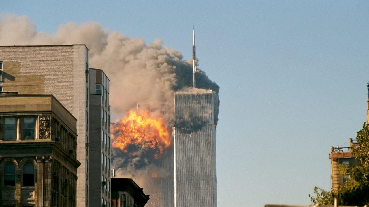 UA_Flight_175_hits_WTC_south_tower_9-11